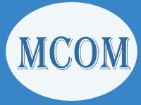 MCOM2